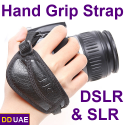 Hand Grip Strap for Canon, Nikon, Sony, Pentax DSLR/SLR Camera