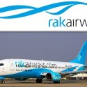 RAK Airways: 20Dhs Single Ticket, 40Dhs Return Ticket