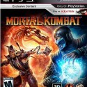 Mortal Kombat for PS3