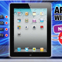 Apple iPad 2 WIFI 16GB [BLACK]