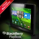 BlackBerry Playbook 16GB WiFi [Black]