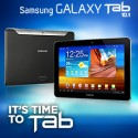 Samsung Galaxy Tab [10.1 inch] 16GB wifi+ 3G