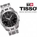Tissot Watch T035 [Black]