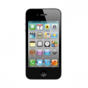 APPLE IPHONE 4S SMART PHONE (16GB) – Black