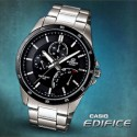 Casio Chronograph Watch EF-341D-1AVDF